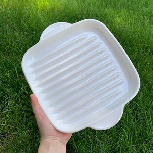 Corning Ware Microwave Browning Grill Rack MR-3